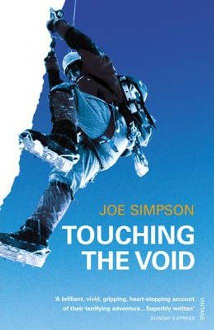 Simpson, Joe / Touching the Void