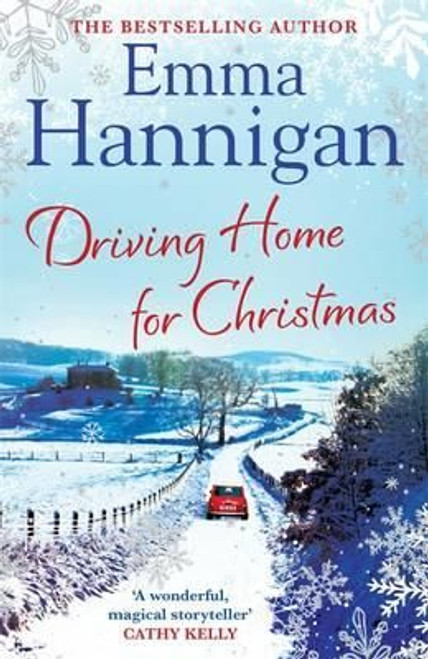 Hannigan, Emma / Driving Home for Christmas