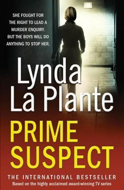 La Plante, Lynda / Prime Suspect