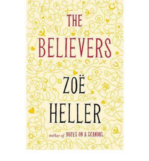 Heller, Zoe / The Believers (Large Paperback)