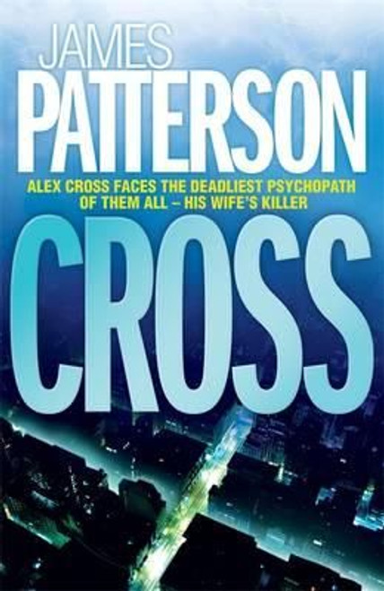 Patterson, James / Cross (Large Paperback)