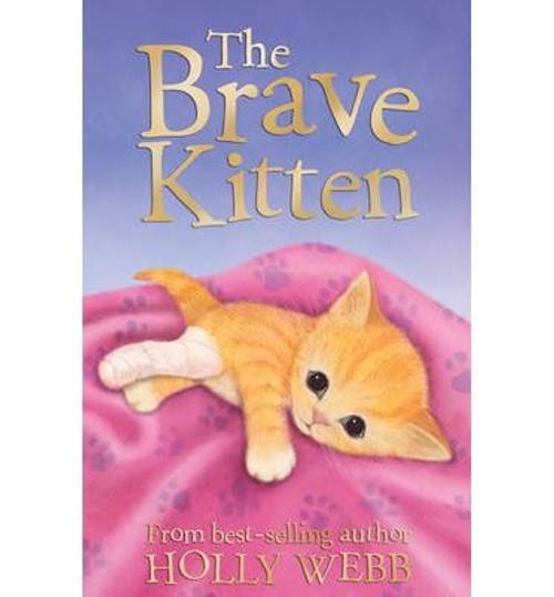 Webb, Holly / The Brave Kitten