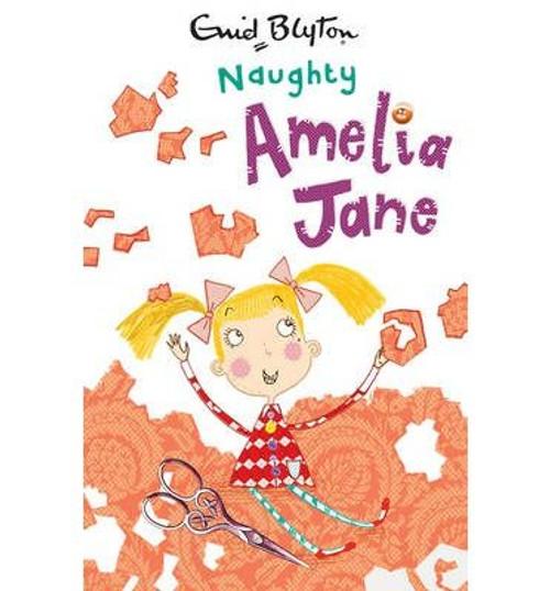 Blyton, Enid / Naughty Amelia Jane