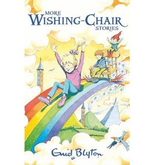 Blyton, Enid / More Wishing-Chair Stories