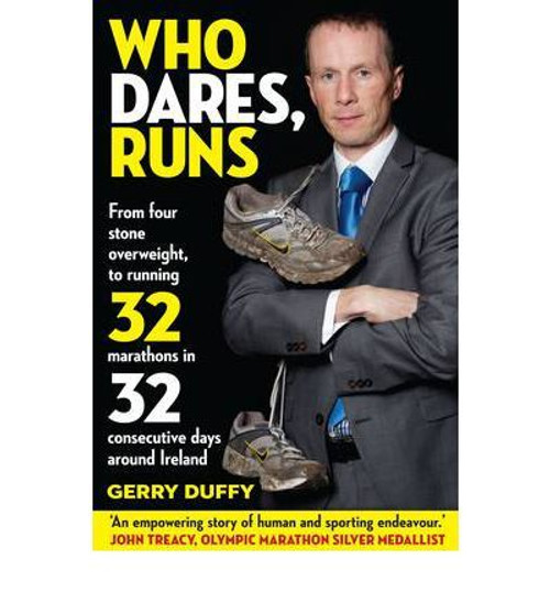 Duffy, Gerry / Who Dares, Runs (Large Paperback)