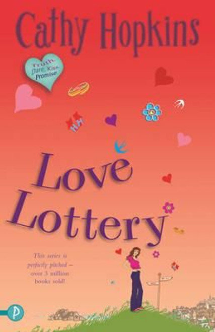 Hopkins, Cathy / Love Lottery