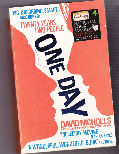 Nicholls, David / One Day