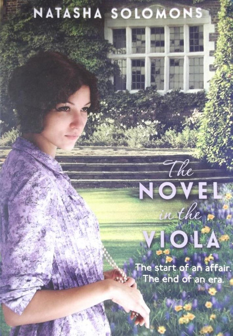 Solomons, Natasha / The Novel In The Viola