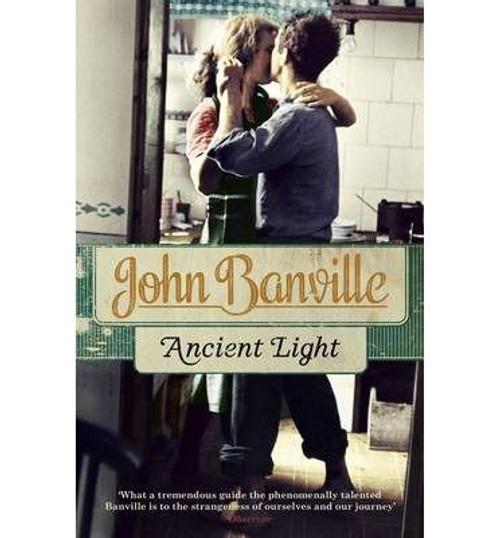 ghosts the freddie montgomery trilogy 2 banville john