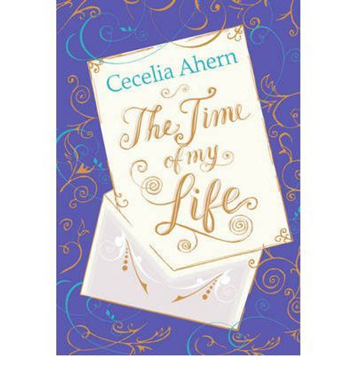 Ahern, Cecelia / The Time of My Life (Large Paperback)