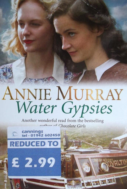 Murray, Annie / Water Gypsies