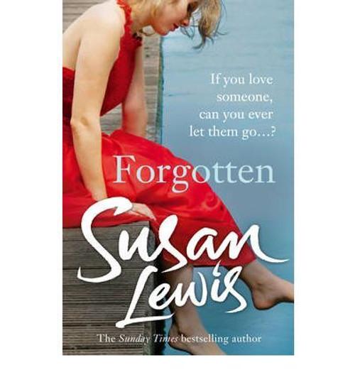 Lewis, Susan / Forgotten (Large Paperback)