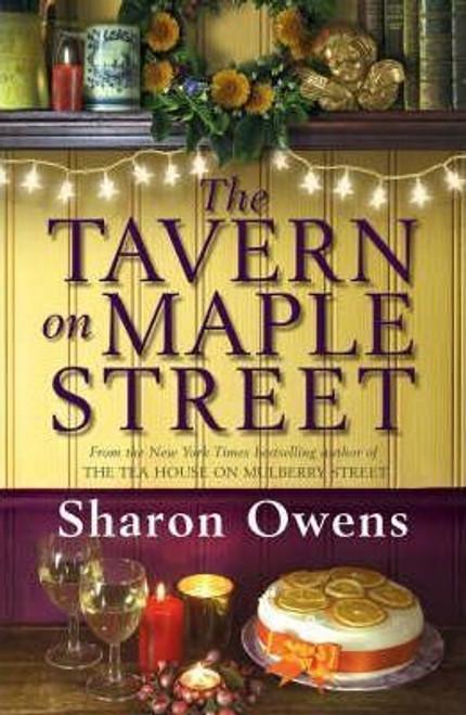 Owens, Sharon / The Tavern on Maple Street (Large Paperback)
