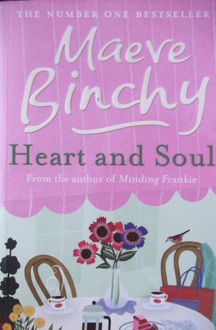 Binchy, Maeve / Heart And Soul