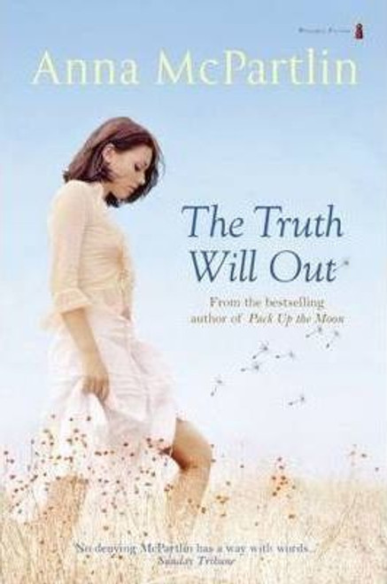 McPartlin, Anna / The Truth Will Out (Large Paperback)