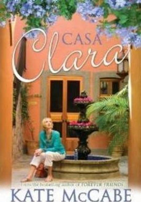 McCabe, Kate / Casa Clara (Large Paperback)