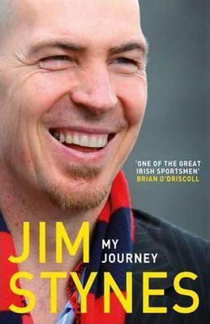 Stynes, Jim / My Journey (Large Paperback)