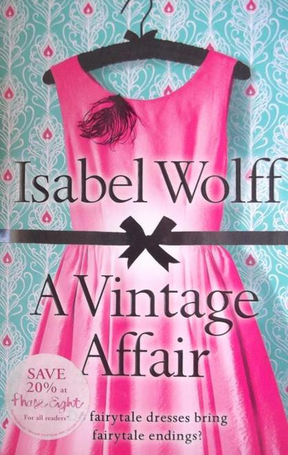 Wolff, Isabel / A Vintage Affair