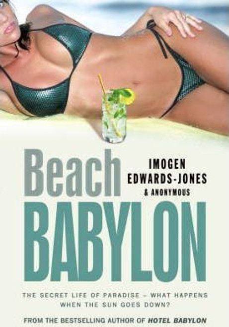 Jones - Edwards, Imogen / Beach Babylon (Large Paperback)