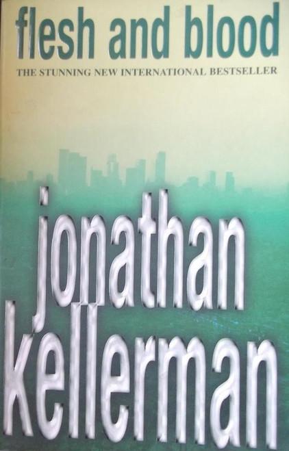 Kellerman, Jonathan / Flesh And Blood