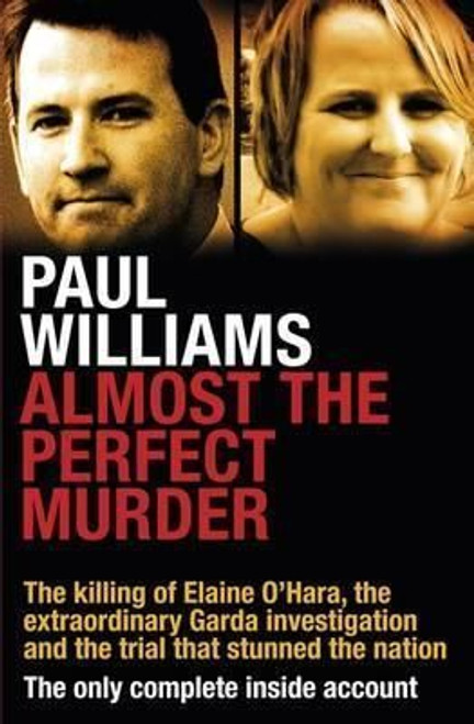 Williams, Paul /  Almost the Perfect Murder (Large Paperback)