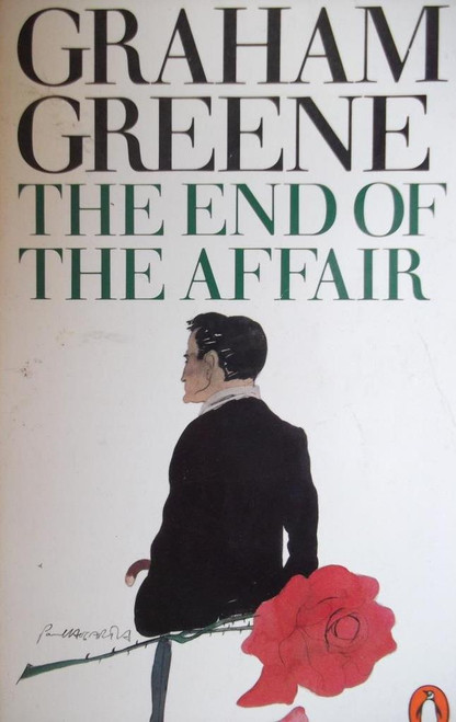 Greene, Graham / The End Of The Affair