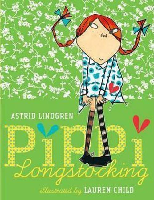 Lindgren, Astrid / Pippi Longstocking