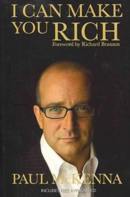 McKenna, Paul / I Can Make You Rich (Large Paperback)