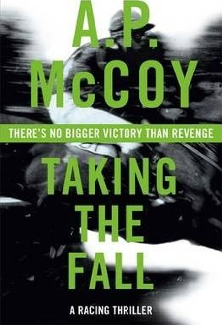 McCoy, A.P. / Taking the Fall (Large Paperback)