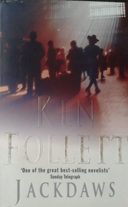 Follett, Ken / Jackdaws