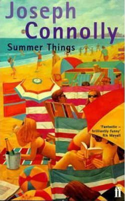 Connolly, Joseph / Summer Things