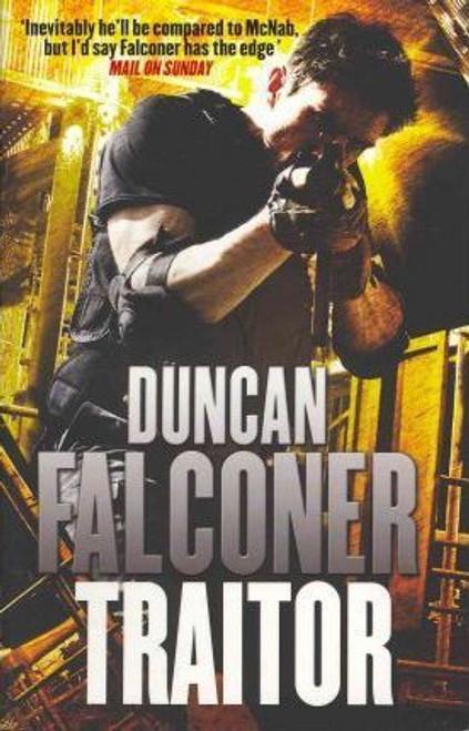 Falconer, Duncan / Traitor