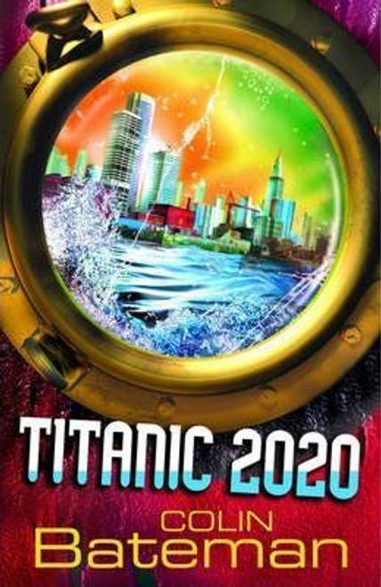 Bateman, Colin / Titanic 2020