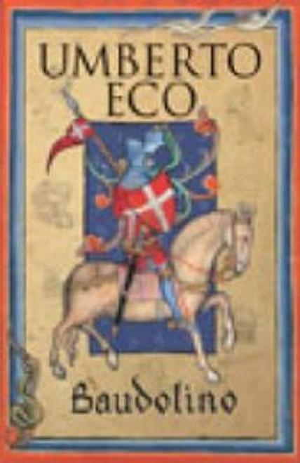 Eco, Umberto / Baudolino (Hardback)