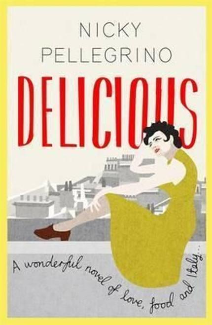Pellegrino, Nicky / Delicious