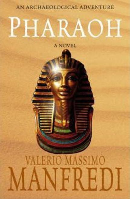 Manfredi, Valerio Massimo / Pharaoh (Hardback)