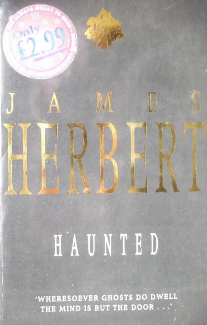 Herbert, James / Haunted