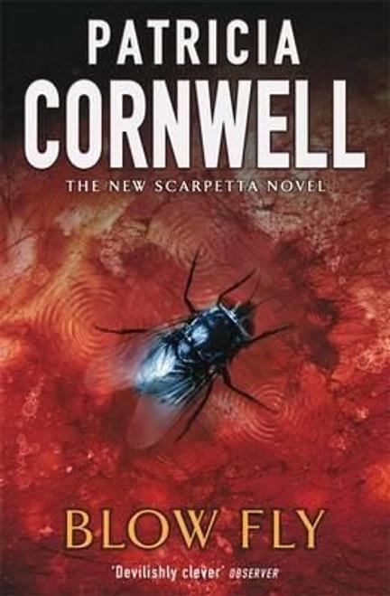 Cornwell, Patricia / Blow Fly (Hardback)