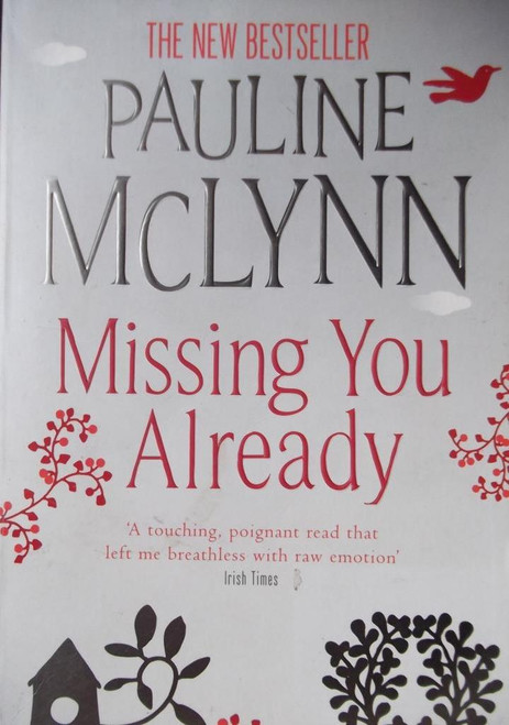 McLynn, Pauline / Missing You Already