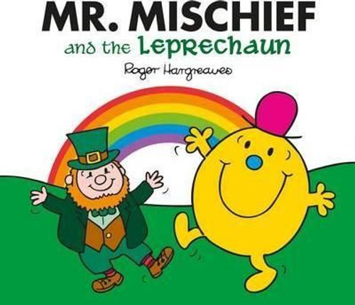 Mr Men and Little Miss, Mr Mischief and the Leprechaun