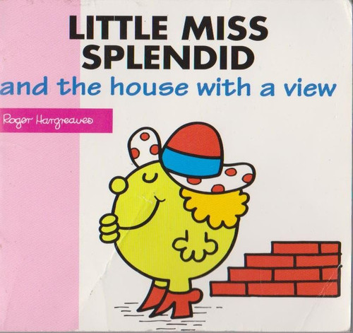 Mr Men and Little Miss, Little Miss Splendid and the House with a View
