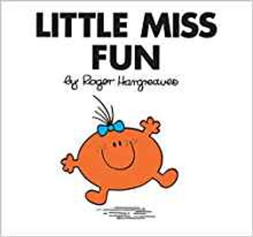 Mr Men and Little Miss, Little Miss Fun