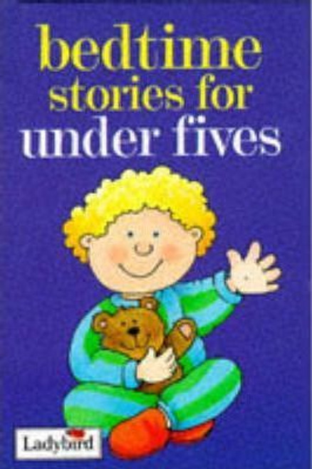 ladybird / Bedtime Stories for Under Fives