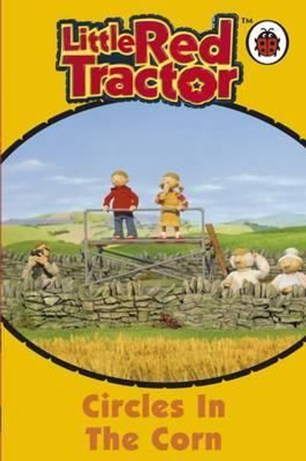 ladybird / Little Red Tractor: Circles in the Corn