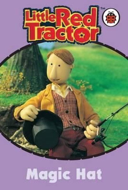 ladybird / Little Red Tractor: Magic Hat