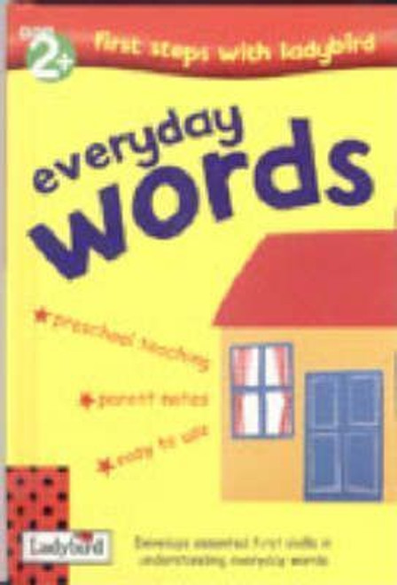 ladybird / Everyday Words
