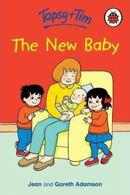 ladybird / Topsy + Tim: The New Baby