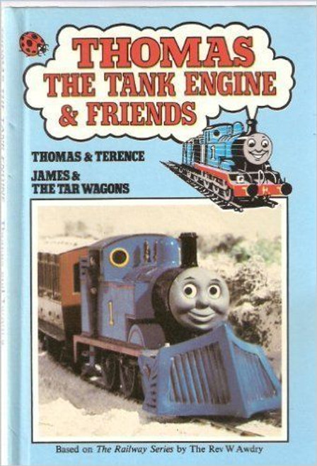 ladybird / Thomas the Tank Engine & Friends: Thomas and Terence