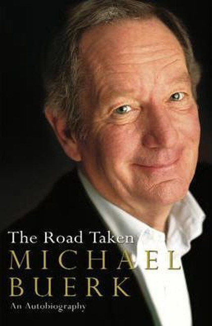 Buerk, Michael / The Road Taken (Hardback)