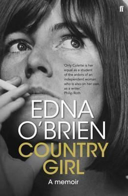 O'Brien, Edna / Country Girl (Hardback)